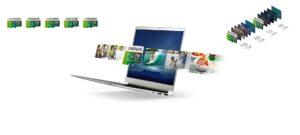 SAMSUNG: EVO Select 128GB MicroSDXC